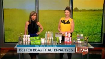 Better Beauty Alternatives