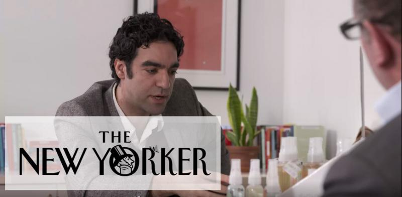 New Yorker Magazine Review